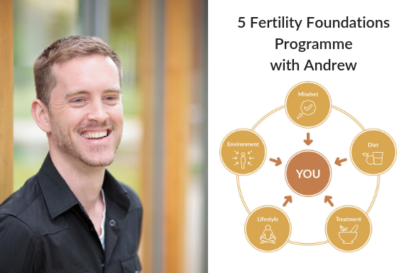 5 Fertility Foundations