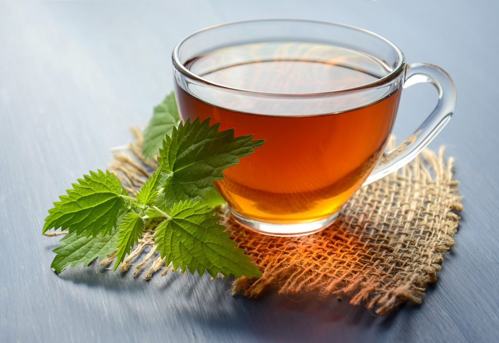Herbal Tea Safety