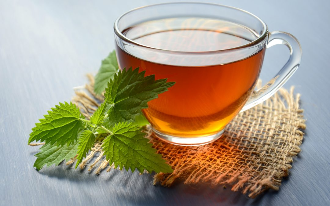 Safety of Herbal Teas Whilst TTC or Pregnant