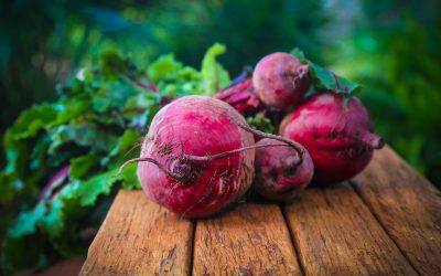 Can Beetroot Really Help Fertility?