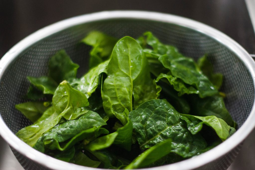 The problem with Spinach!