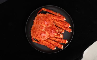 Should You Avoid Crab Meat?