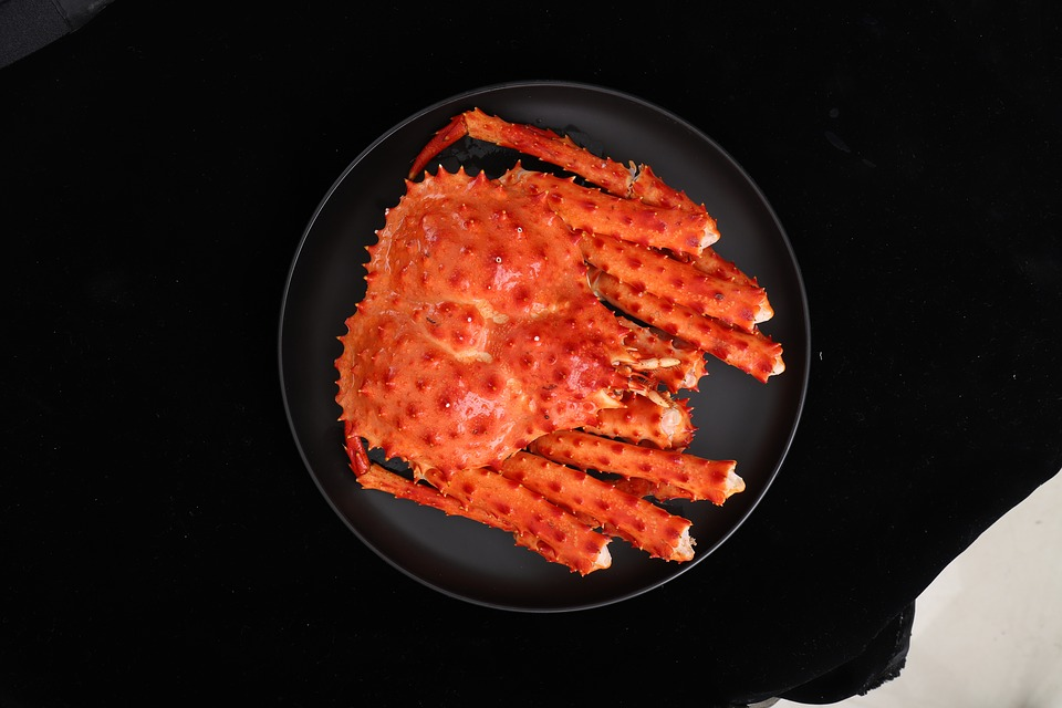 Should you avoid crab meat