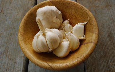 The Truth About Garlic