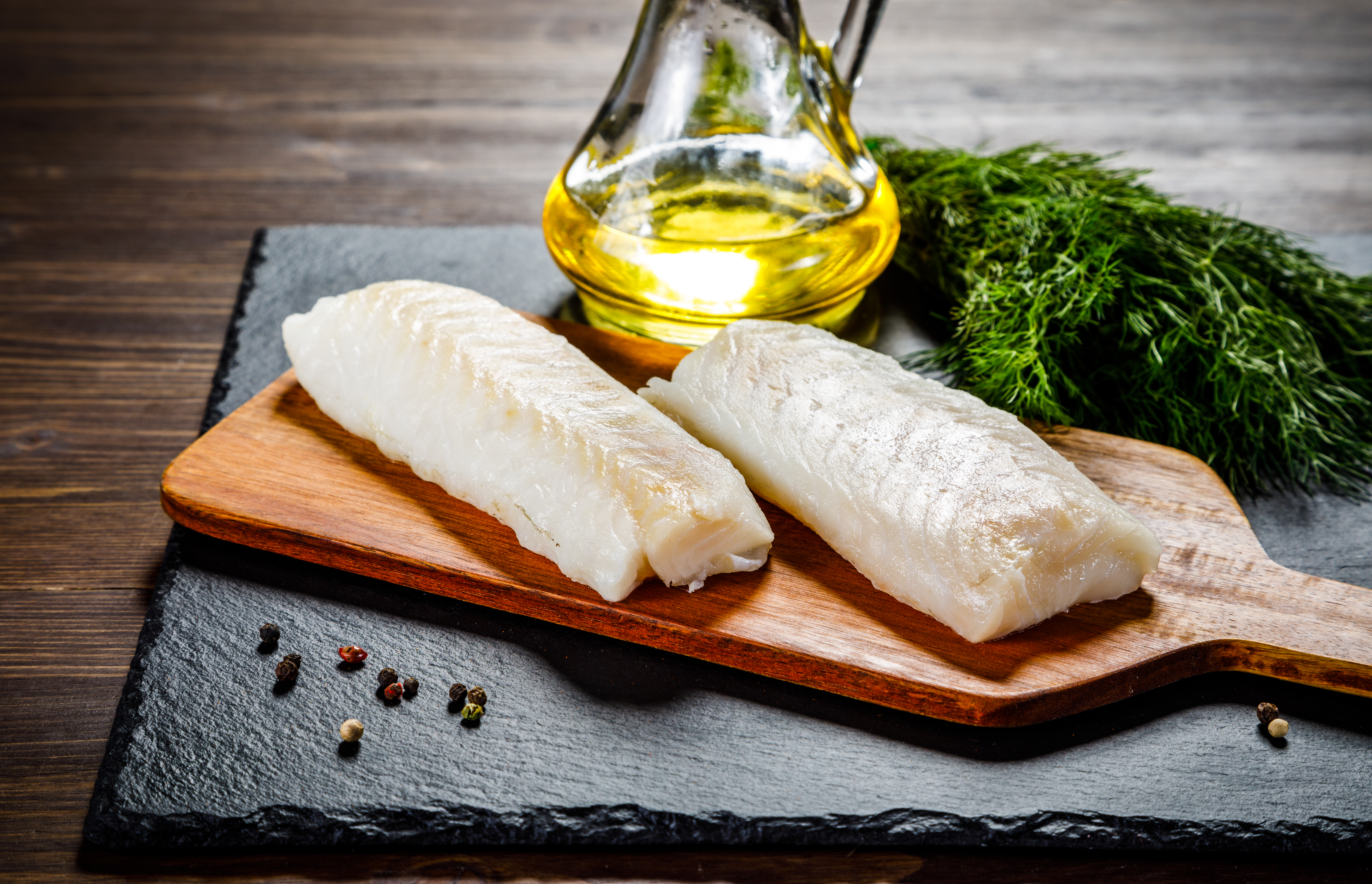 Cod Fish and Thyroid Health