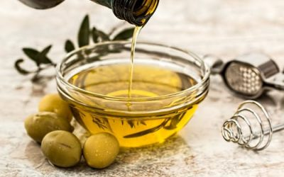 Are plant oils bad for your fertility?