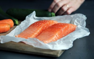 Vitamin D – Is Salmon a Good Source?