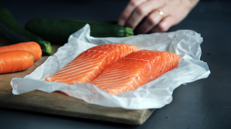 Vitamin D - Is Salmon a Good Source