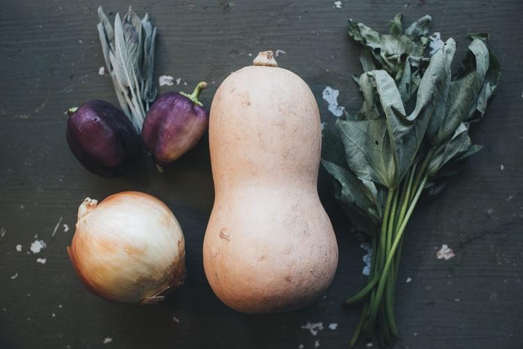 A fertility secret about Butternut Squash!