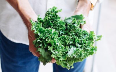 Can Kale Help Reduce Stress?